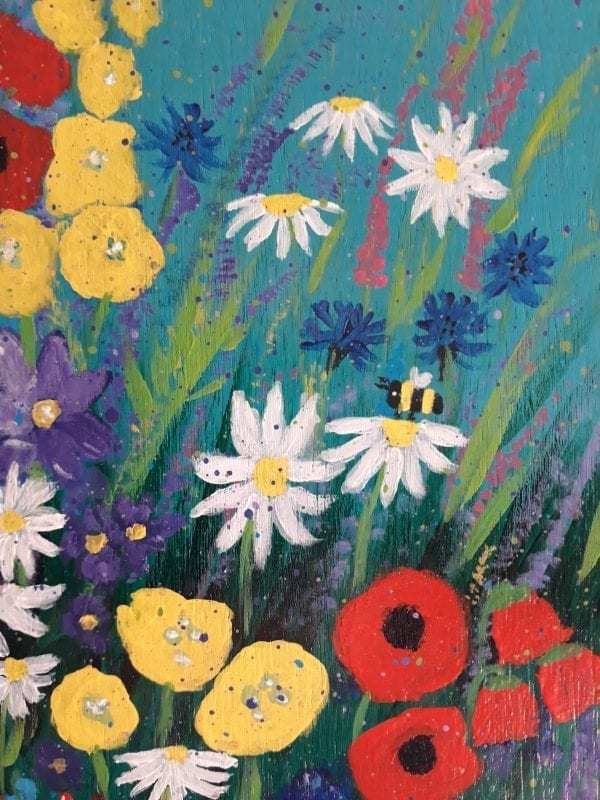 Dreaming of Wildflowers