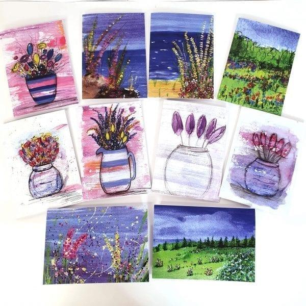 Card bundles